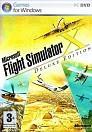 Microsoft Flight Simulator X - Deluxe Edition