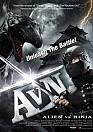 Alien Vs. Ninja - DVDrip