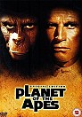 Planet of the Apes (1968) - HD 720p