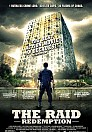 The Raid Redemption * 2011 - HDRip *