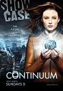 Continuum S01E02