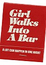 Girl Walks Into a Bar * 2011 - R5*