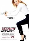 Covert Affairs S02 E09