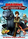 Dragons: Gift Of The Night Fury - DVDRIP