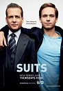 Suits S01E04 HebSub