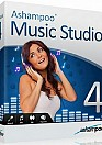 Ashampoo Music Studio 4.0.1 Portable