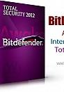 Bitdefender Antivirus 2013 Pack