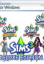 The Sims 3: Deluxe Edition v.4.1.1. + Store