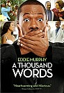 A Thousand Words - HD