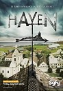 Haven Season 1 *HebSub*