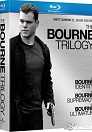 The Bourne Trilogy - HD