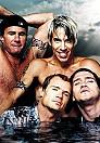 Red Hot Chili Peppers - Israel Concert Park Hayarkon