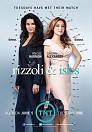 Rizzoli and Isles - S03E05