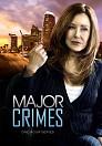 Major Crimes S01E01