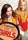 2 Broke Girls - S02E01-02