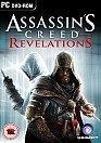 Assassins Creed Revelations - Pc