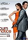 Burn Notice Season 1 DVDRip HebSub