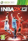 NBA 2K13 XBOX360 RF