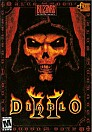 Diablo II with Lord of Destruction (v1.13c) - PC