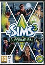 The Sims 3: Supernatural-FLT