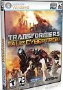 Transformers Fall of Cybertron - SKIDROW