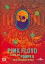 Pink Floyd: Live at Pompeii - DVDRip
