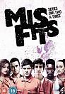 Misfits S04E01 HD - 720p