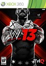 WWE 13 XBOX360-COMPLEX