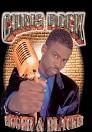 Chris Rock: Bigger & Blacker 1999 - DVDRip