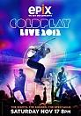 Coldplay Live 2012 - BDRip