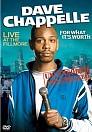 Dave Chappelle - For What Its Worth