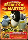 Kung Fu Panda: Secrets Of The Masters 2012 - DVDRip