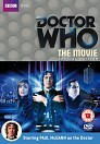 Doctor Who Movie 1996 - DVDRip