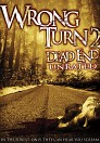 Wrong Turn 2: Dead End 2007 - DVDRip