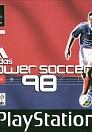 Adidas Power Soccer 98 - PSX