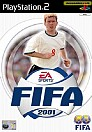 Fifa 2001 Major League Soccer - PSX