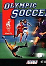 Olympic Soccer - PSX