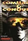 Command Conquer - Gdi Disc - PSX