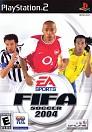 Fifa Soccer 2004 - PSX
