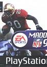 Madden NFL 99 - PSX