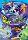 Tom And Jerry And The Wizard Of Oz 2011 - DVDRip