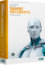 Eset Smart Security 5.2.9.1 Final 32Bit