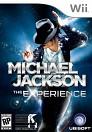 Michael Jackson: The Experience 2009 - NTSC Wii