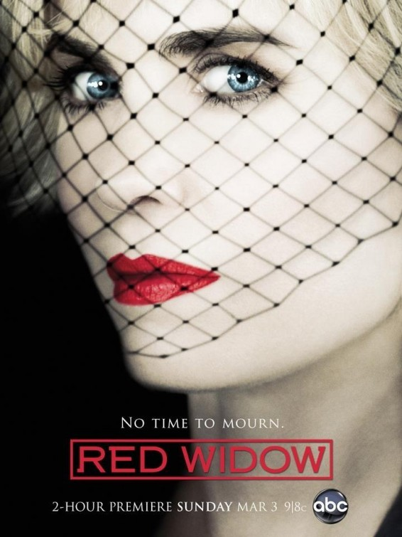 Red Widow S01E03