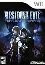 Resident Evil: The Darkside Chronicles Wii - NTSC-U