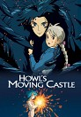 Howls Moving Castle 2004 - DVDRip