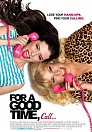 For A Good Time, Call... - 2012 - BDRip