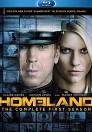 Homeland S01 - 720p HDTV