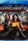 Hansel And Gretel Warriors Of Witchcraft - 720p BluRay