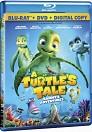 A Turtle's Tale: Sammy's Adventures - HD 1080p
